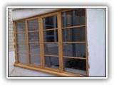 Wooden Windows 21